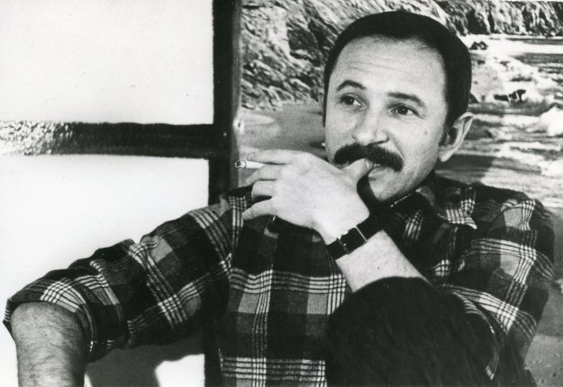 Conrad Detrez