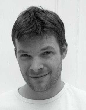 quentin gréban, auteur belge pour la jeunesse
