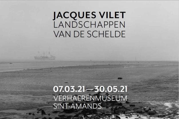 expo Jacques Vilet musée Verhaeren