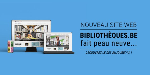 bibliotheques.be