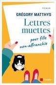 matthys lettres muettes pour fille non affranchie
