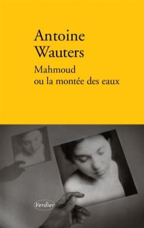 wauters mahmoud ou la montee des eaux