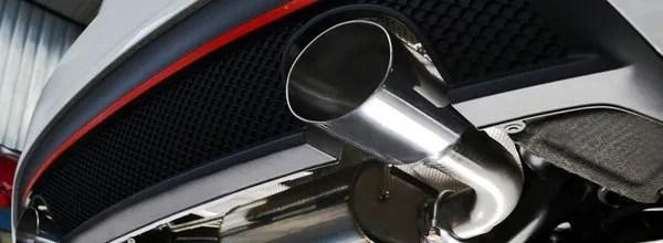 muffler replacements auto air pump
