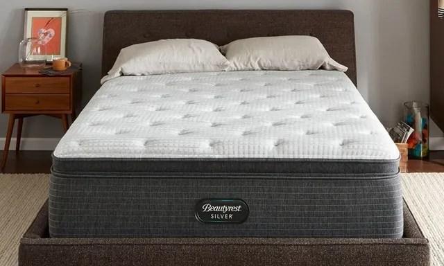 sapphire sleep marquis pillow top online