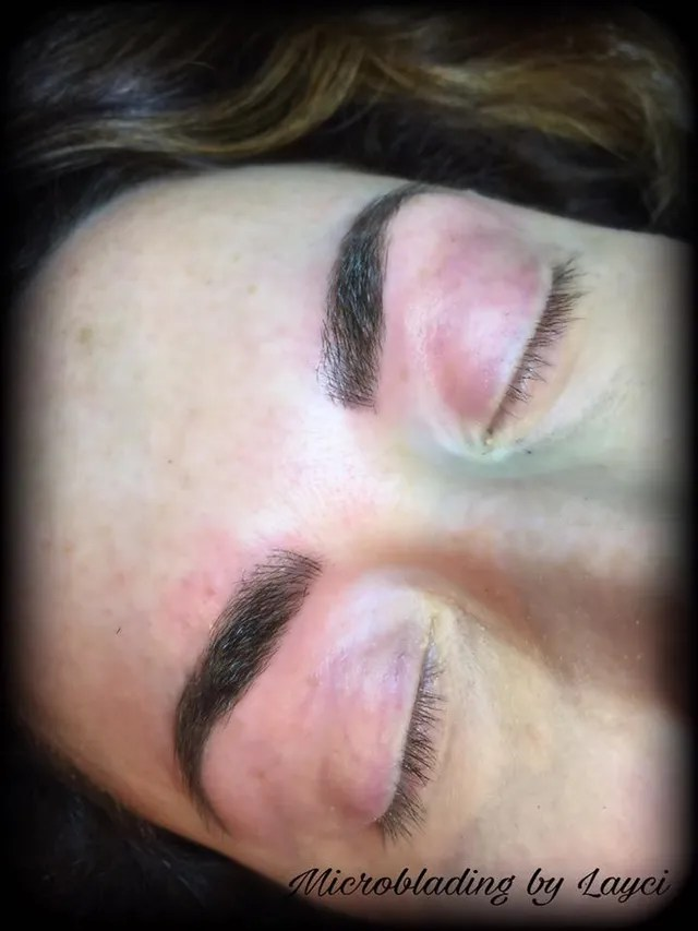Where Can I Get My Eyebrows Done Near Me : where, eyebrows, Microblading, Eyebrow, Loves, Park,