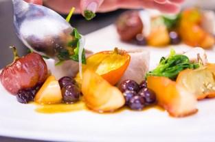 Bon Caddeau Invitation Gourmande au restaurant Gastronomique le Chalet à Ax les Thermes