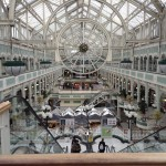 Stephens Green Shopping Centre, Dublin, Irlande