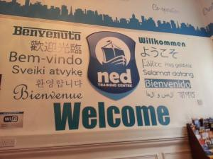 ned-training-centre