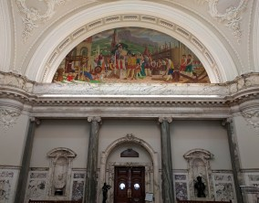 weekend-belfast-city-hall-fresque