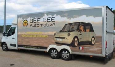 Les rencontres internationales des véhicules écologiques à ALES