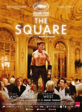 """The square"" un film...ben..."