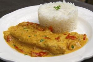 Cuisine : des recettes légères et de saison