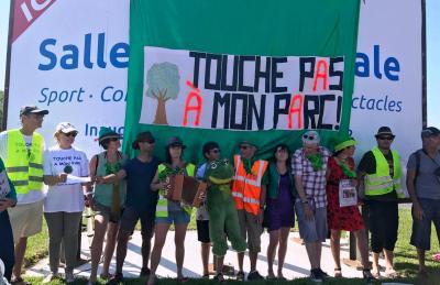 Narbonne : histoire d'une mobilisation citoyenne