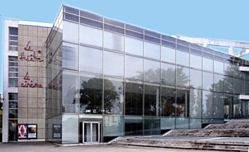 Théâtre Scène Nationale de Narbonne 2018 – Un nouveau départ prometteur