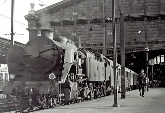 Il était une fois la SNCF