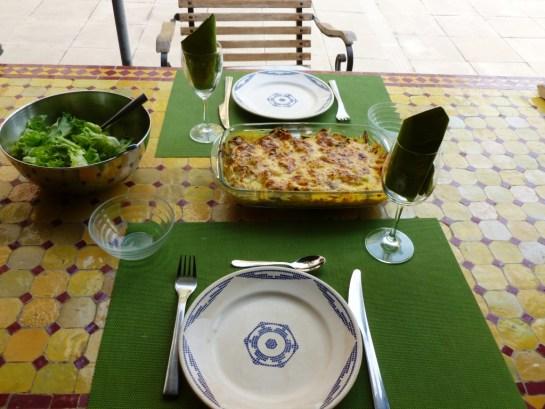 Un plat simple et délicieux !
