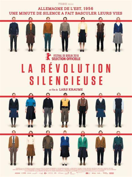 La révolution silencieuse