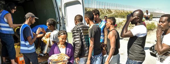 La France et les migrations de population