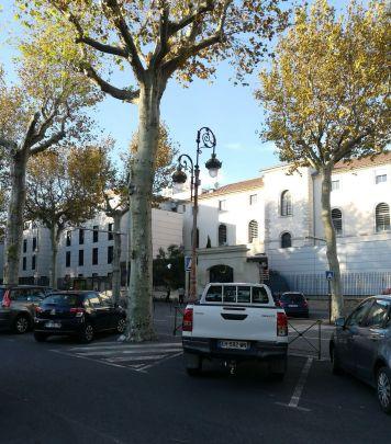 Narbonne : l'hôpital oublié…