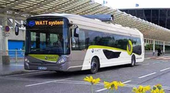 Faire connaitre la mobilité électrique