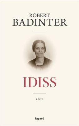 """""""IDISS"""", un livre magnifique de Robert Badinter !"""