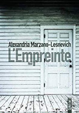 """L'Empreinte"" un livre d' Alexandria Marzano-Lesnevich"