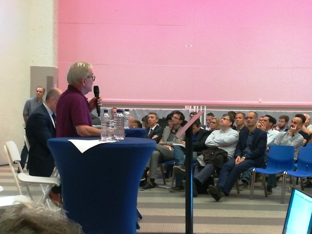 Narbonne : retours sur le débat public du  PNGMDR consacré aux déchets de l'usine Orano / Malvési
