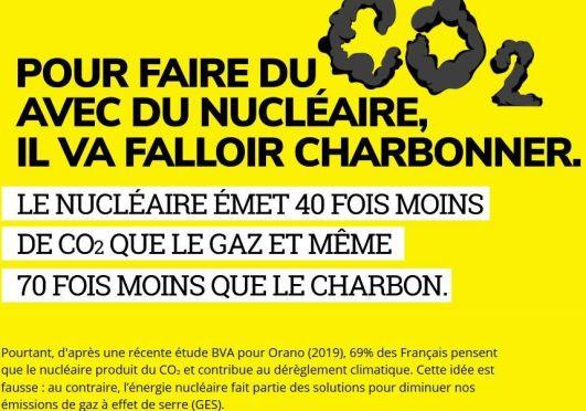 Bataille pour le nucléaire, l'Etat Macron et Orano aux avant-postes…