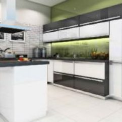 Modular Kitchens Second Hand Kitchen Units Enhance The Beauty Of Your Home With Sleek Smart