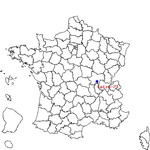 Mairie Taizé (71250-Bourgogne-Franche-Comté), adresse