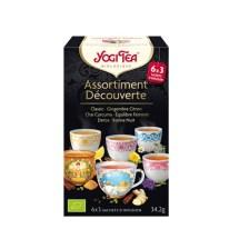 Yogi Tea - Finest Selectionbio (18 sachets)