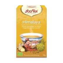Yogi Tea - Himalaya bio (17 sachets)