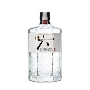 Roku Gin J 300
