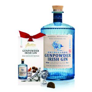 Gin Combo test 1
