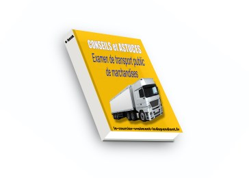 Obtenir la capacité de transport routier de marchandises