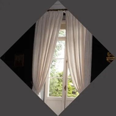 confection de rideaux et voilages et