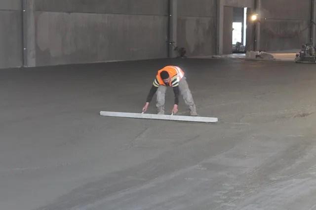 beton cire type de beton decoratif