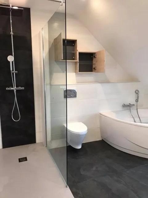 creation de salles de bains au plaisir
