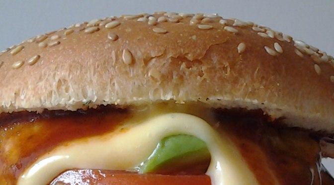 Hamburguesas Como de Comida Rápida, pero en Casa