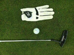 kit golf gaucher