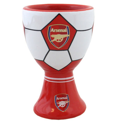 Couldn't find an Arsenal easter egg