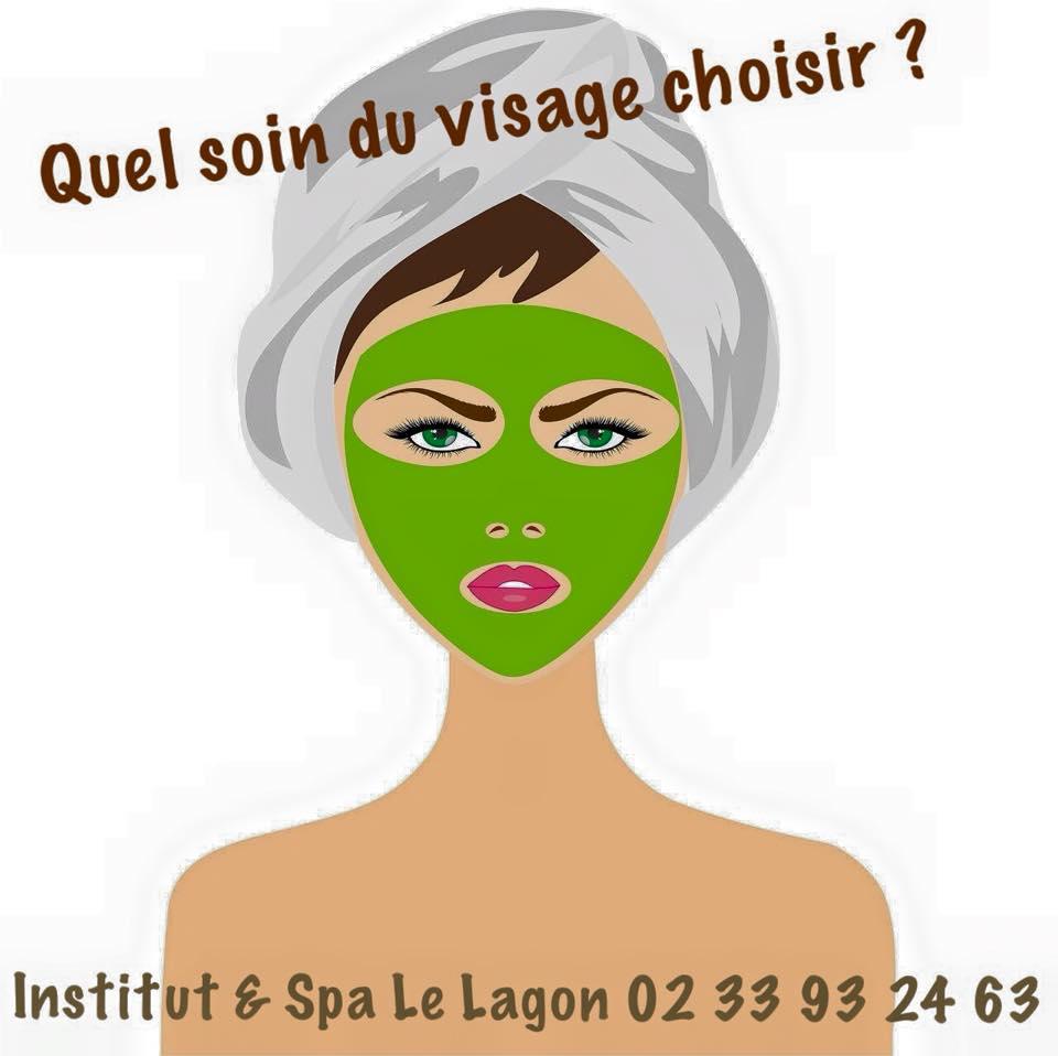 Et si on s'offrait un soin du visage à l'institut & Spa Le Lagon rien que pour soi ?