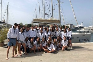 Read more about the article Club Voile