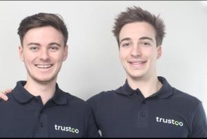 Entreprendre dès son arrivée à l'emlyon : l'exemple de trustoo