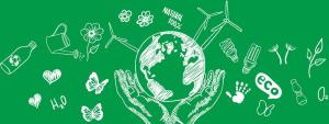 Les dix éco-mmandements : ou comment vivre sa meilleure vie étudiante tout en respectant l'environnement