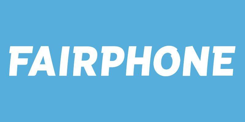 Le FAIRPHONE, un téléphone enfin éco-responsable