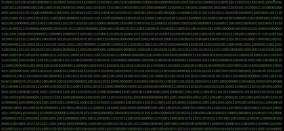 Du langage de programmation au langage machine (2/3)