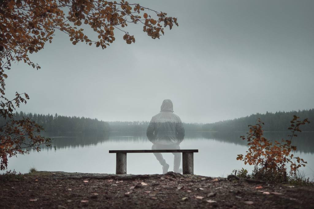 Être invisible, c'est possible ?