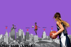 Read more about the article Sport dans la ville