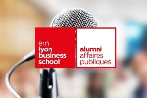 S'orienter dans les Affaires Publiques après un cursus en école de commerce, c'est possible : entretien avec le Cercle Affaires Publiques emlyon alumni